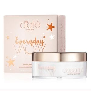 Ciate Coconut Setting Powder